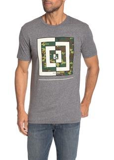 Volcom Constant Change Logo Heathered T-Shirt