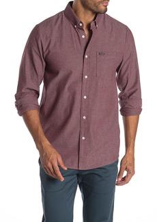 Volcom Curwin Modern Fit Shirt