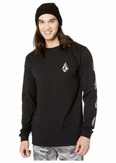 Volcom Deadly Stone Long Sleeve Tee