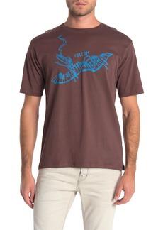 Volcom Death Scale Short Sleeve T-Shirt