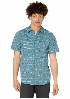 Volcom Dot Stone Short Sleeve