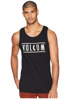 Volcom Double Tank Top
