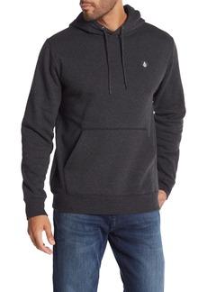 Volcom Drawstring Pullover Hoodie