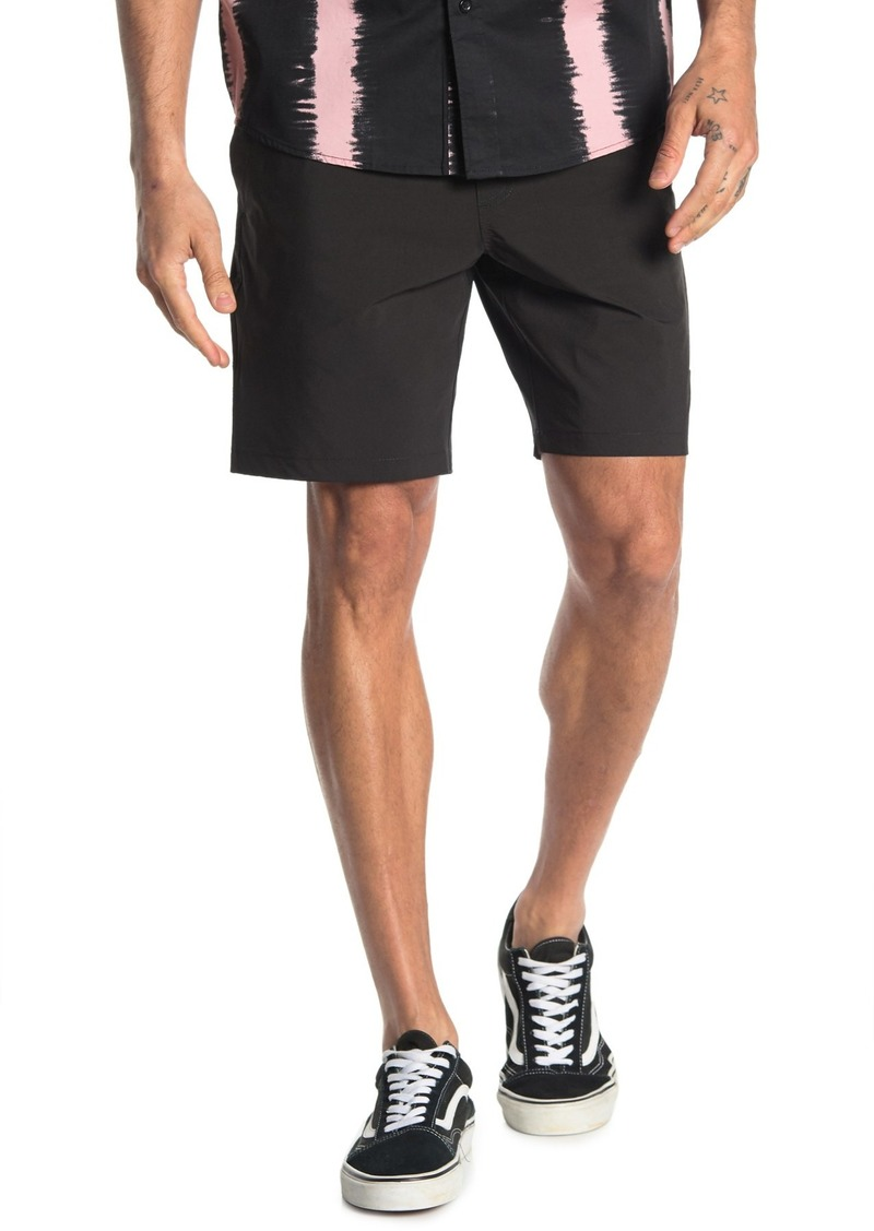 Volcom Drawstring Shorts