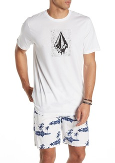 Volcom Drippin Out Short Sleeve Tee