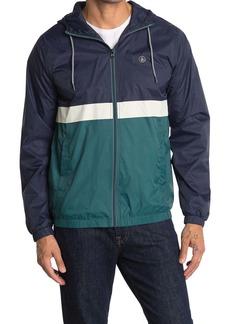 Volcom Ermont Hooded Jacket