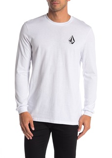 Volcom Euro Corpo Long Sleeve T-Shirt