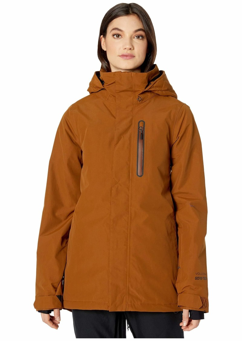 Volcom Eva Insulated GORE-TEX® Jacket