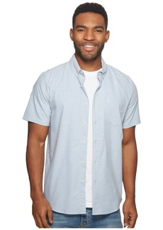 Volcom Everett Oxford Short Sleeve