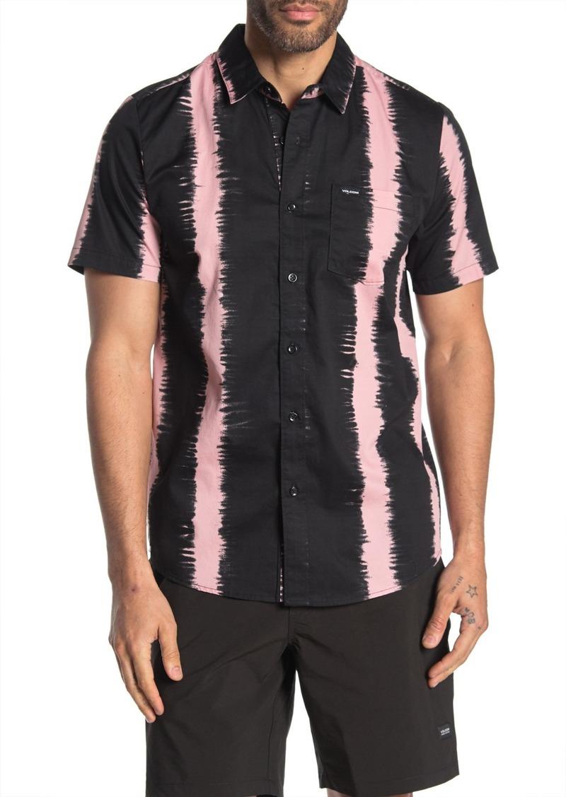 Volcom Fade This Modern Fit Shirt