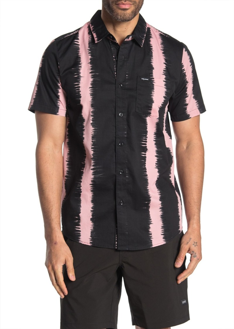 Volcom Fade This Modern Fit Shirt