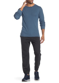 Volcom Foreman Fleece Heathered Knit Joggers