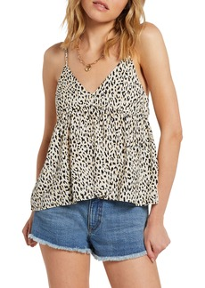 Volcom Free People Sorry Babe Camisole