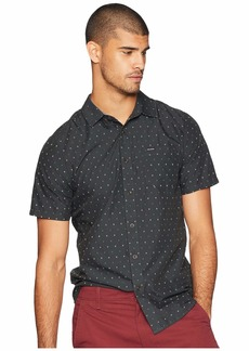 Volcom Frequency Dot Short Sleeve