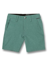 Volcom Frickin Surf N' Turf Static Hybrid Shorts (Toddler Boys & Little Boys)