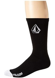 Volcom Full Stone Socks 3-Pack