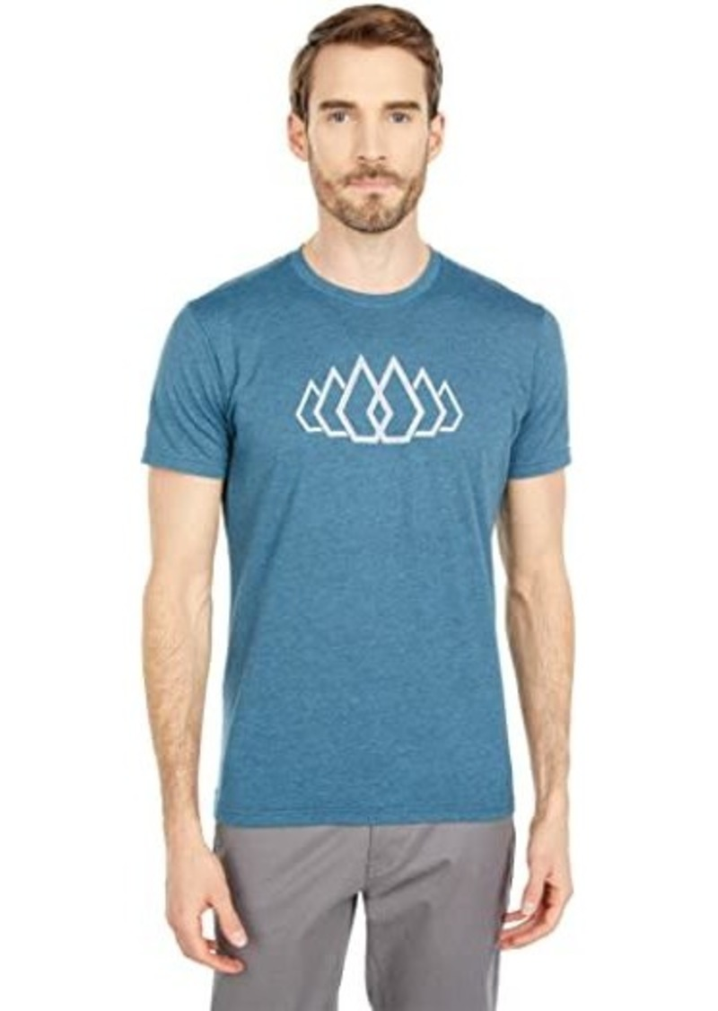 Volcom Fused Short Sleeve Tee