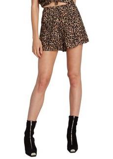 Volcom Gen Wow Print Shorts