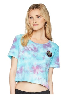 Volcom GMJ Core Short Sleeve Knit Top