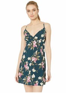 Volcom Haute Tropic Dress