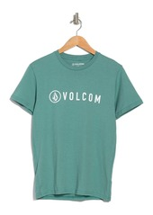 Volcom Header Short Sleeve Tee
