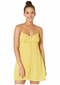 Volcom Hey Bud Cami Dress