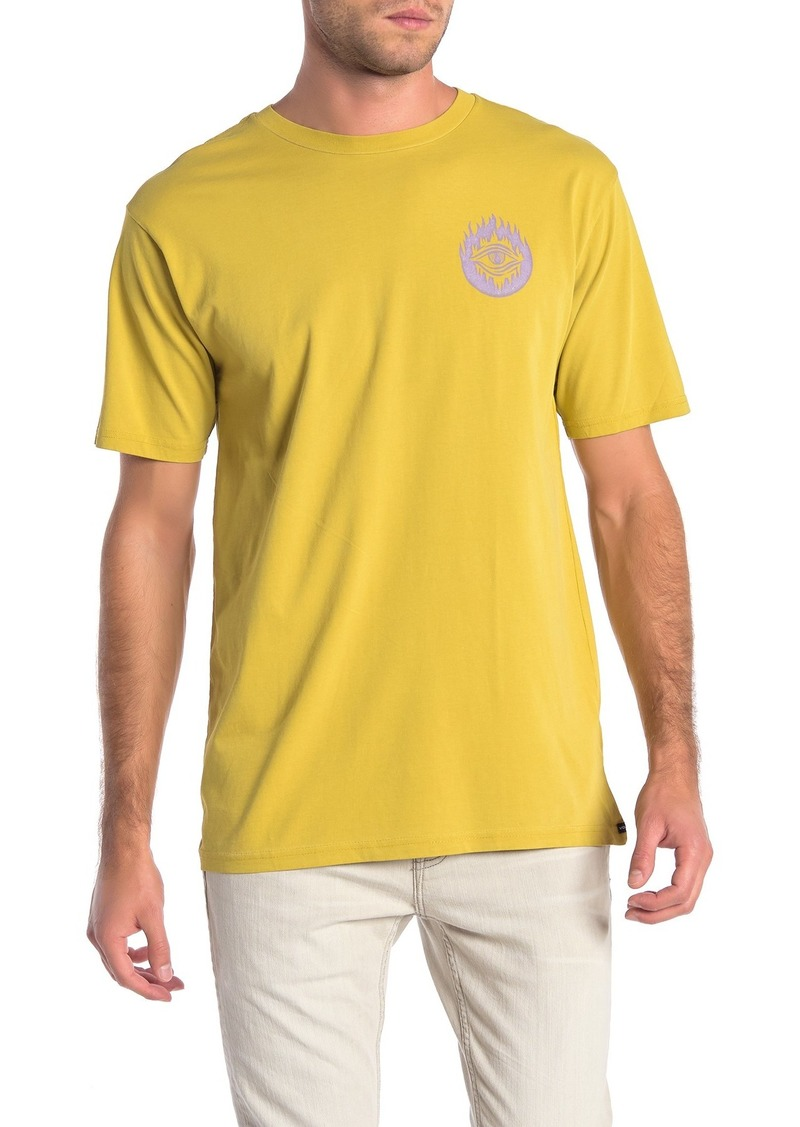 Volcom Hot Visions Short Sleeve T-Shirt