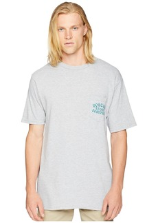 Volcom Hypno Tech Short Sleeve Pocket Tee