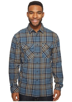 Volcom Jasper Long Sleeve Heavyweight Flannel