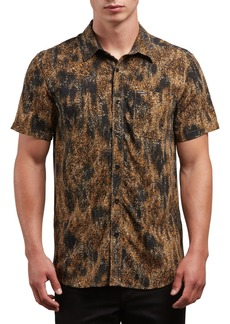 Volcom Klasey Woven Shirt