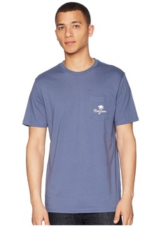 Volcom Last resort Short Sleeve Pocket Tee