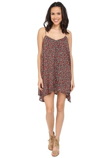 Volcom Laying Low Dress