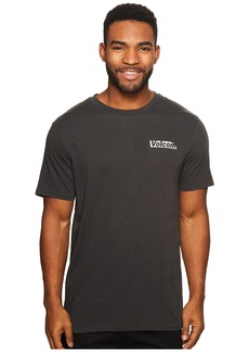 Volcom Liberate Stone Short Sleeve Tee
