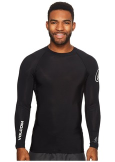 Volcom Lido Solid Long Sleeve