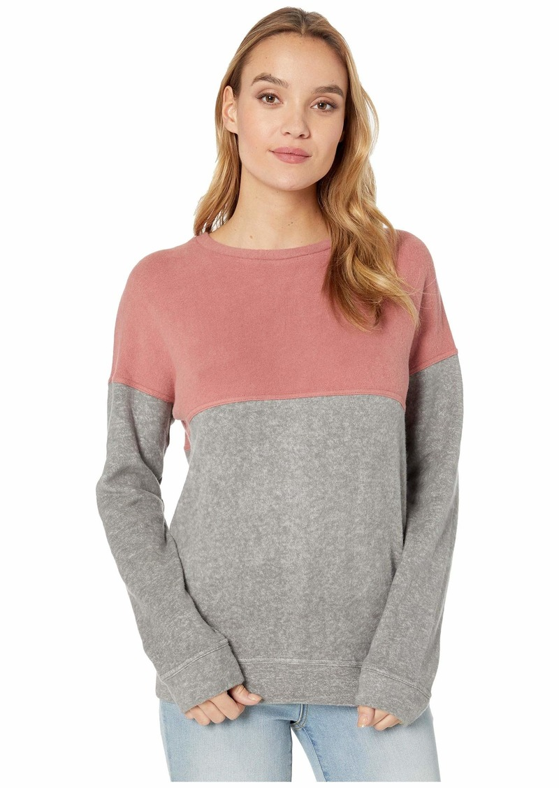 Volcom Lived In Lounge Crew Fleece