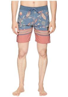 "Volcom Lucid Stoney 18"" Boardshorts"