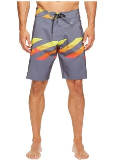 "Volcom Macaw Mod 20"" Boardshorts"