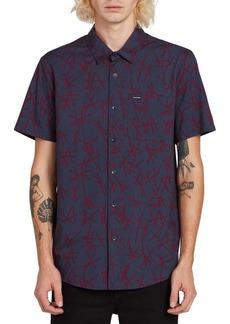 Volcom Marker Fade Slim Fit Shirt