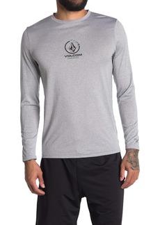 Volcom Maui Stone Long Sleeve T-Shirt
