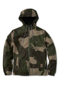 Men's Volcom Ermont Hooded Jacket