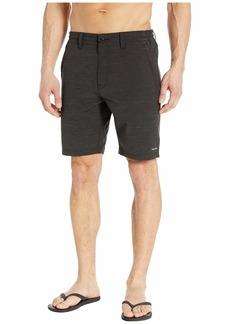 """Volcom Misunderstood 19"""" Shorts"""