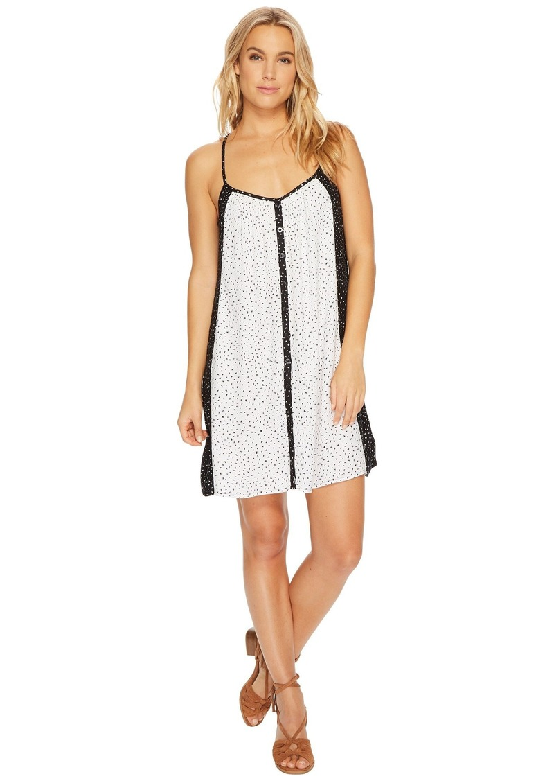 Volcom Mix A Lot Cami Dress