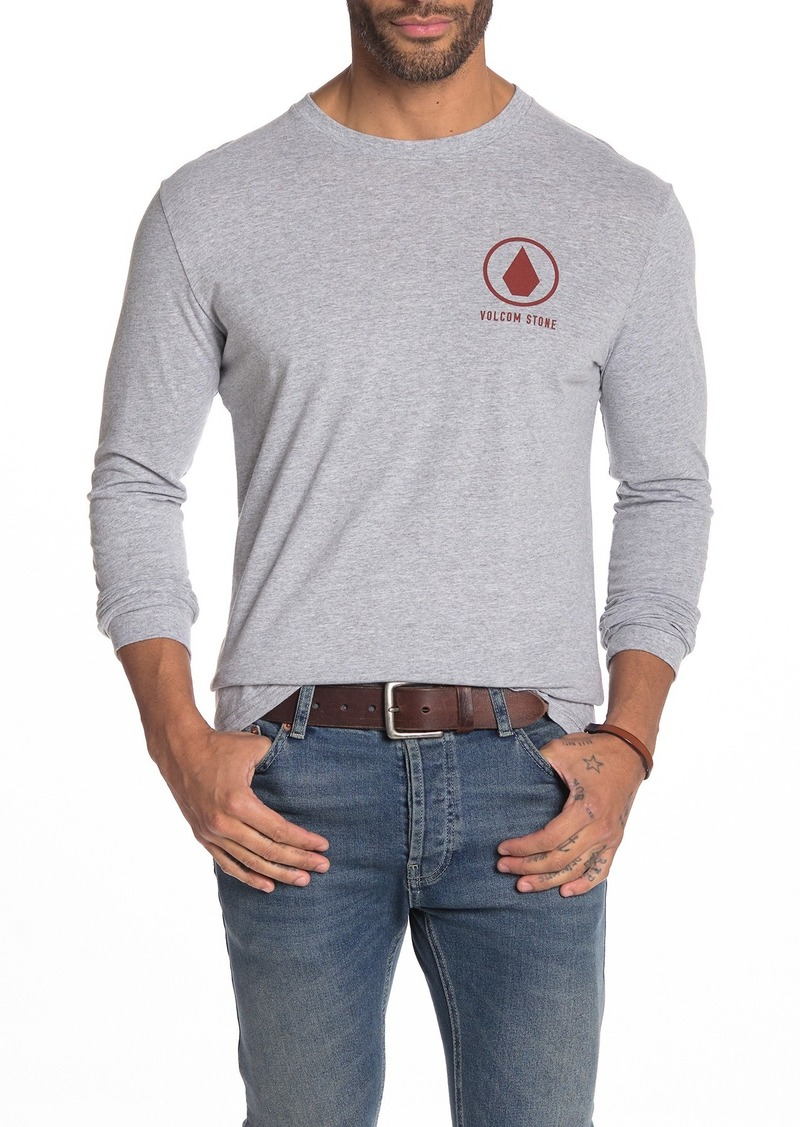 Volcom Move On Long Sleeve T-Shirt