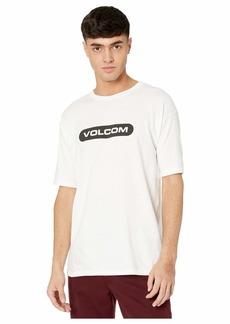 Volcom New Euro Short Sleeve Tee