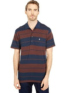 Volcom Olmos Polo Short Sleeve Polo