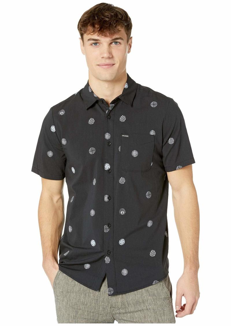 Volcom Op Dot Short Sleeve