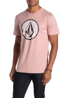Volcom Orderley Brand Logo T-Shirt