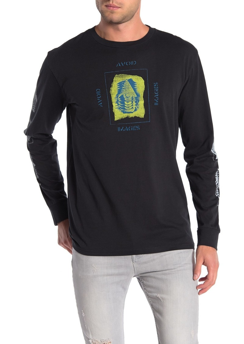 Volcom Oversight Long Sleeve T-Shirt