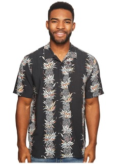Volcom Palm Glitch Short Sleeve