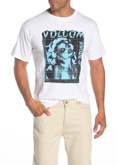 Volcom Rager Short Sleeve T-Shirt